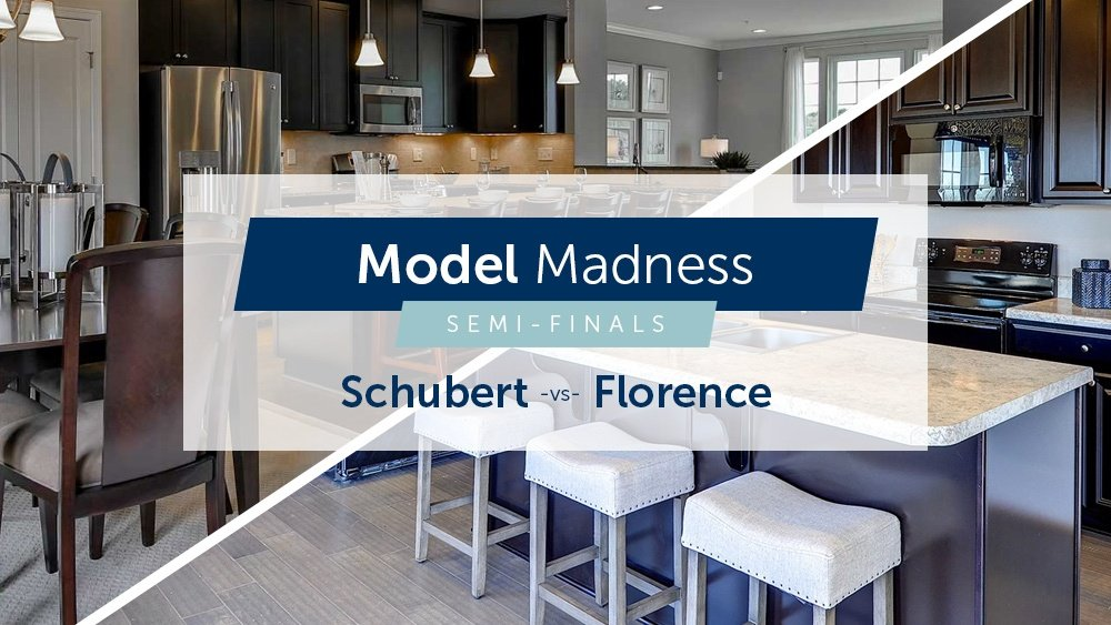 Ryan Homes Schubert Floor Plan: Model Madness Semifinals: Ryan Homes Schubert Vs Florence