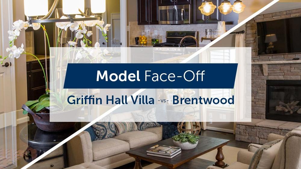 Ryan homes griffin model
